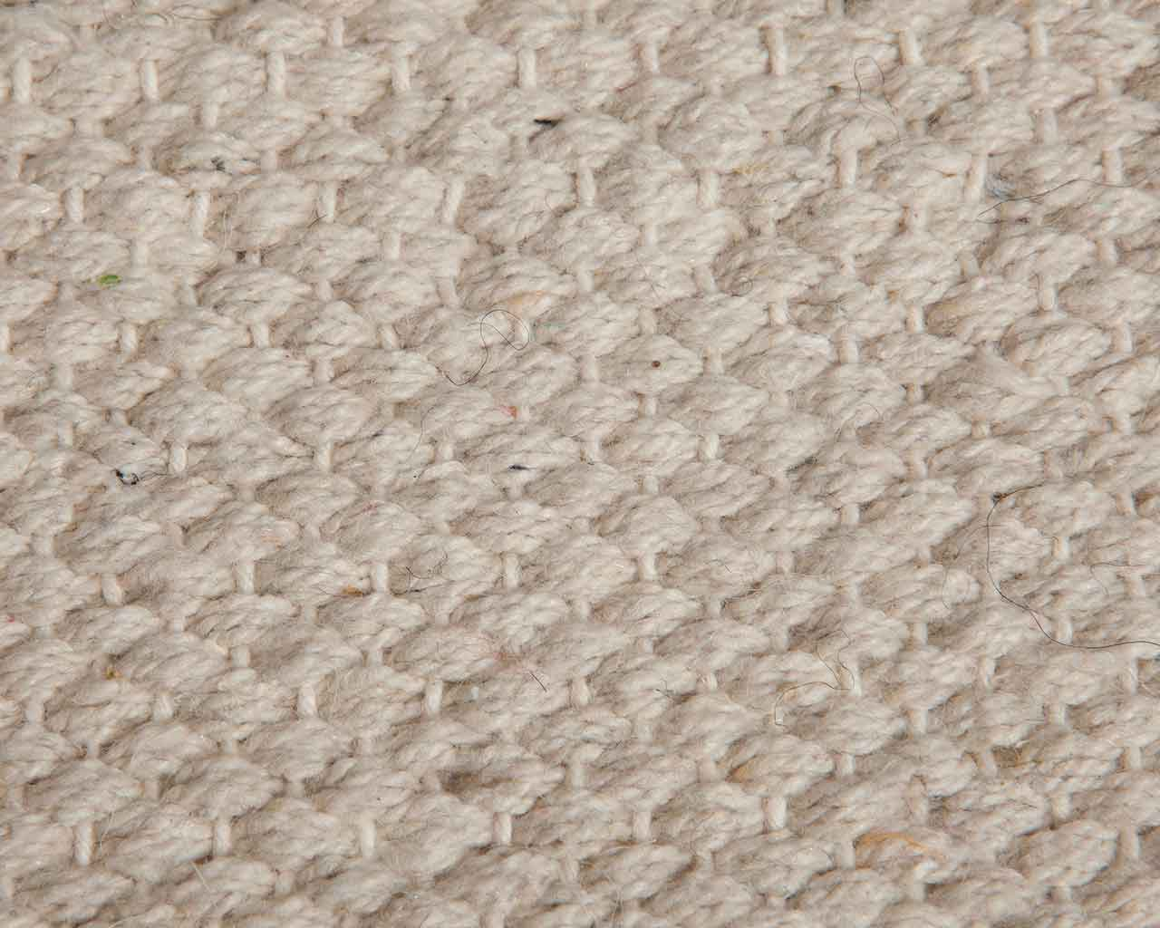 fabric white clean style danish backing anti slip 1