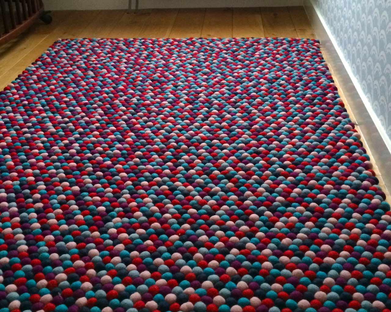 childrens room boy crazy purple rug